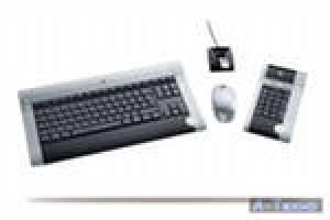 Logitech diNovo Cordless Desktop for Notebook V500 Cordless Notebook Mouse